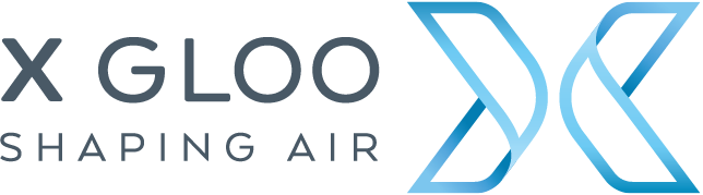 X-Gloo Norge Logo